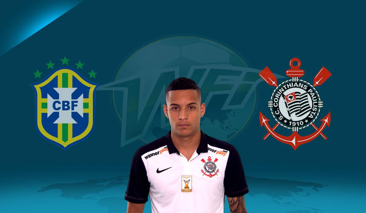 Guilherme Arana: Heir to Marcelo Continues to Impress in Brasileirão