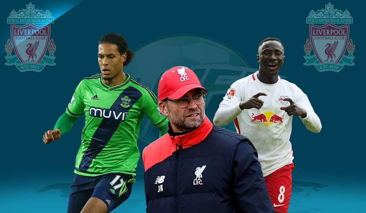 Keita & Van Dijk – Liverpool's Summer Transfer Sagas Rumble On