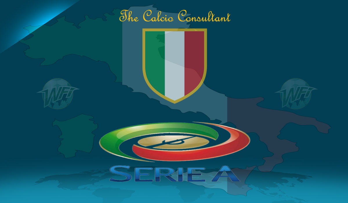 The Serie A Run In – The Calcio Consultant