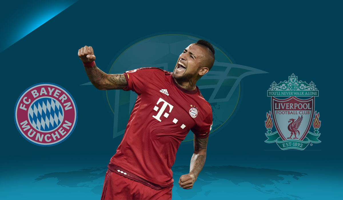 Exclusive: Liverpool Eye Arturo Vidal As Naby Keita Alternative