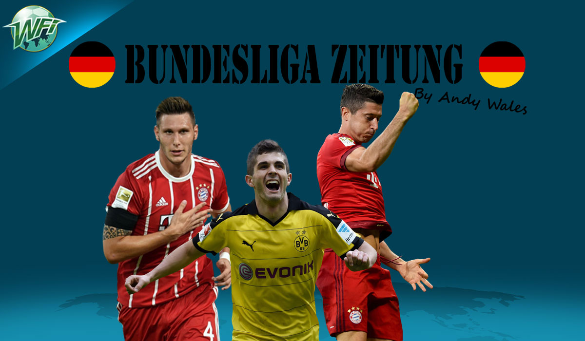 Bayern Hit Top Gear & Leipzig Stall – The Bundesliga Zeitung