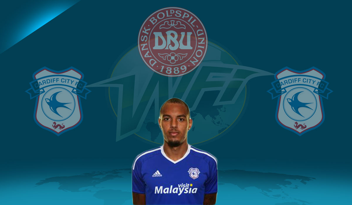 Kenneth Zohore: From wasted talent to the Championship's hottest propertyin 6 months