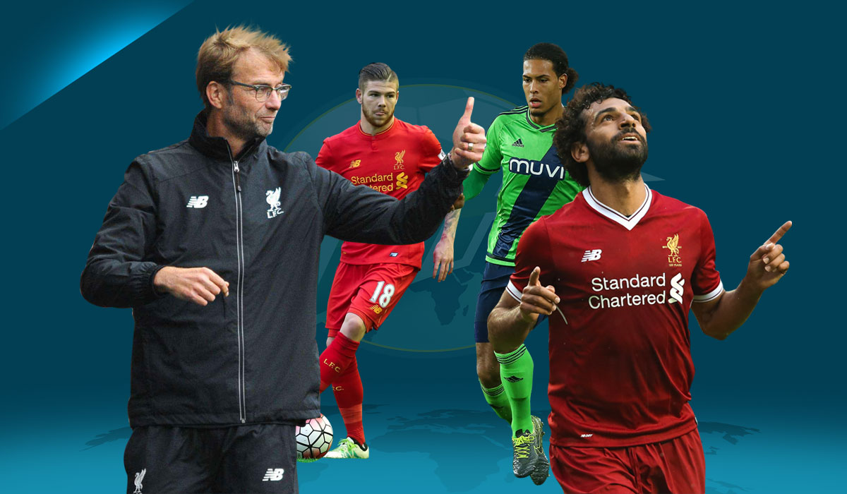 Liverpool's Transfer Troubles & Friendly Progress: Notes From A Pre-Season