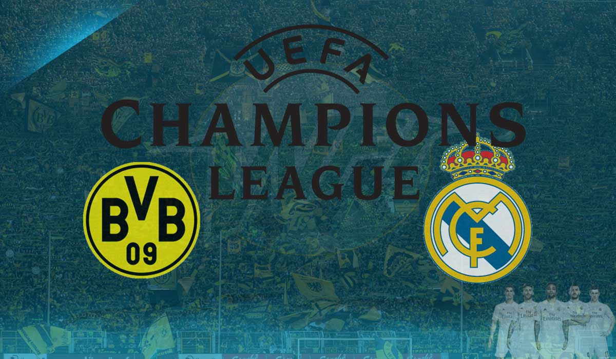 Real Madrid Travel to Lion's Den in Champions League