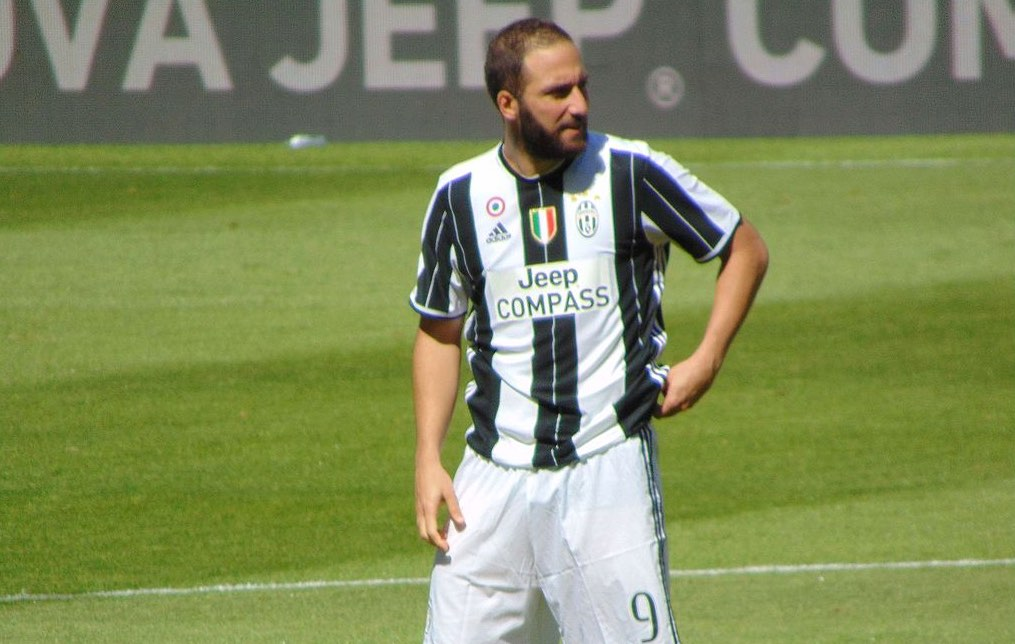 Gonzalo Higuain: Form Is Temporary