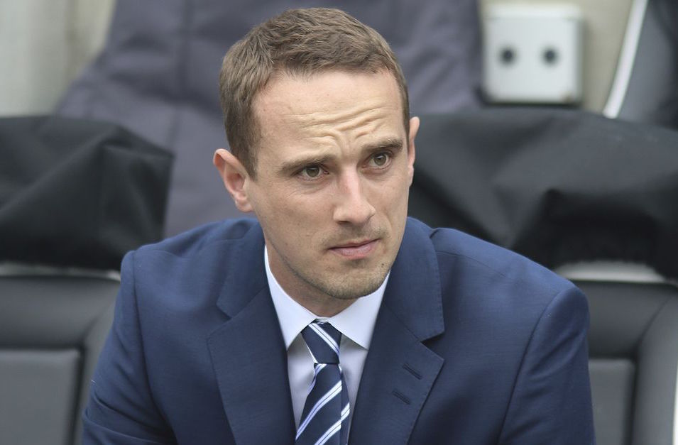 England's Mark Sampson Sacked Amidst FA 'Mess'