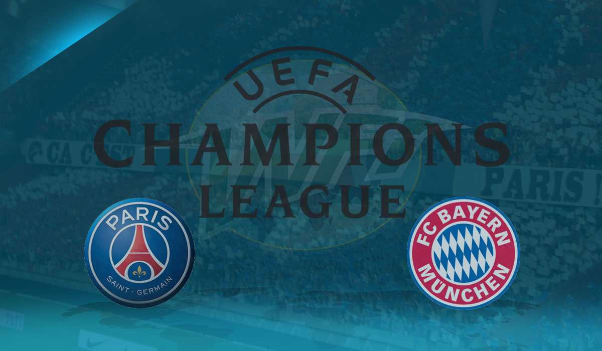 PSG vs Bayern Munich – Champions League Game of the Day