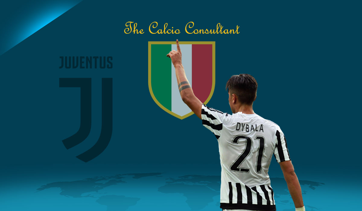 A Paulo Dybala Debate & Other Takes – The Calcio Consultant