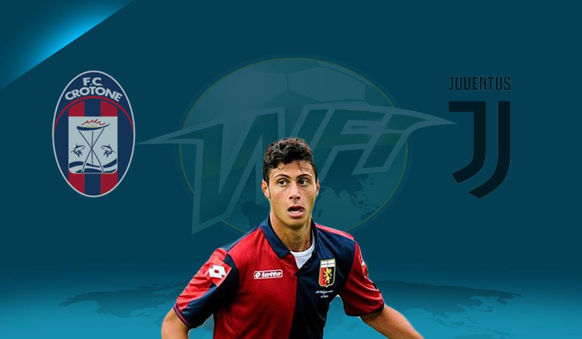 Rolando Mandragora: The Young Stars of Italian Football