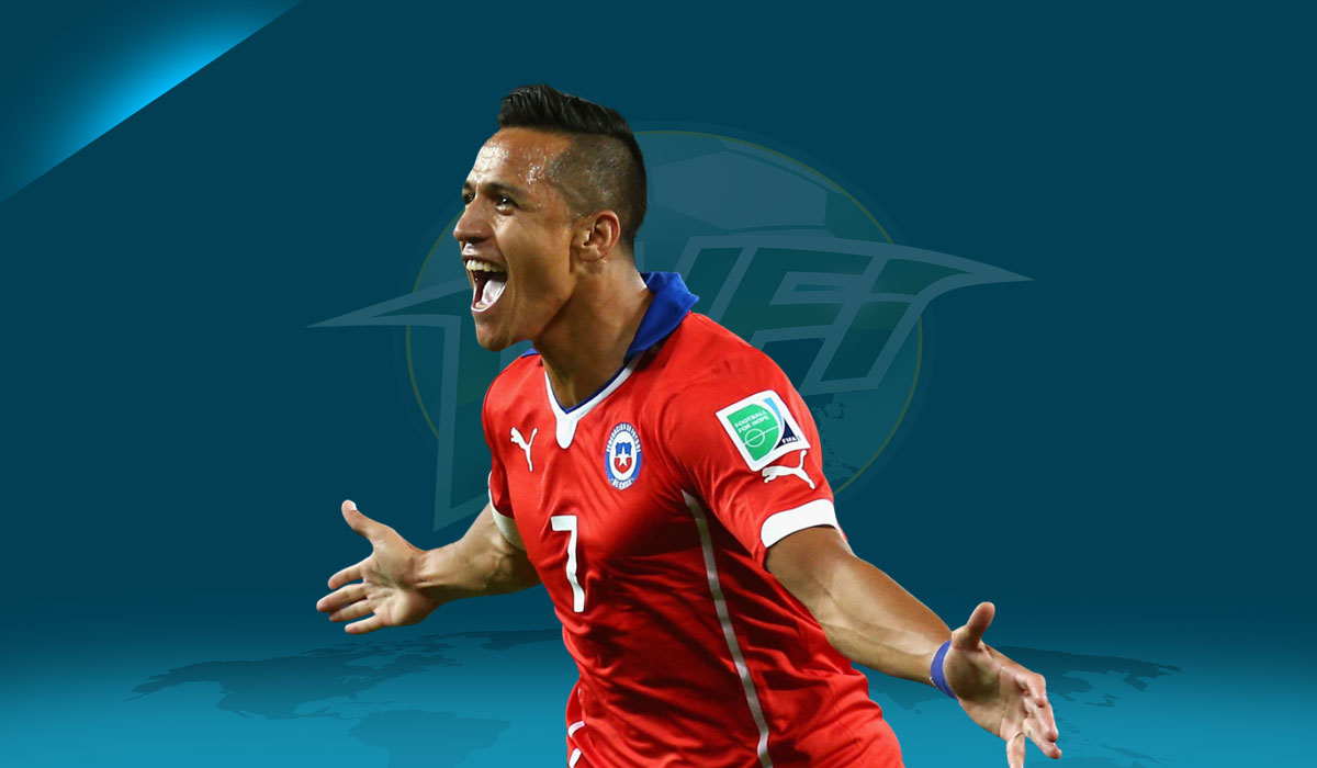 Will it be Manchester or Madrid for Alexis Sanchez?