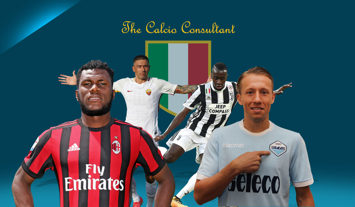 Rating Every Serie A Team's Mercato – The Calcio Consultant