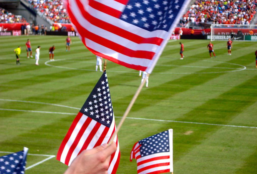 The State of the United States Mens National Team