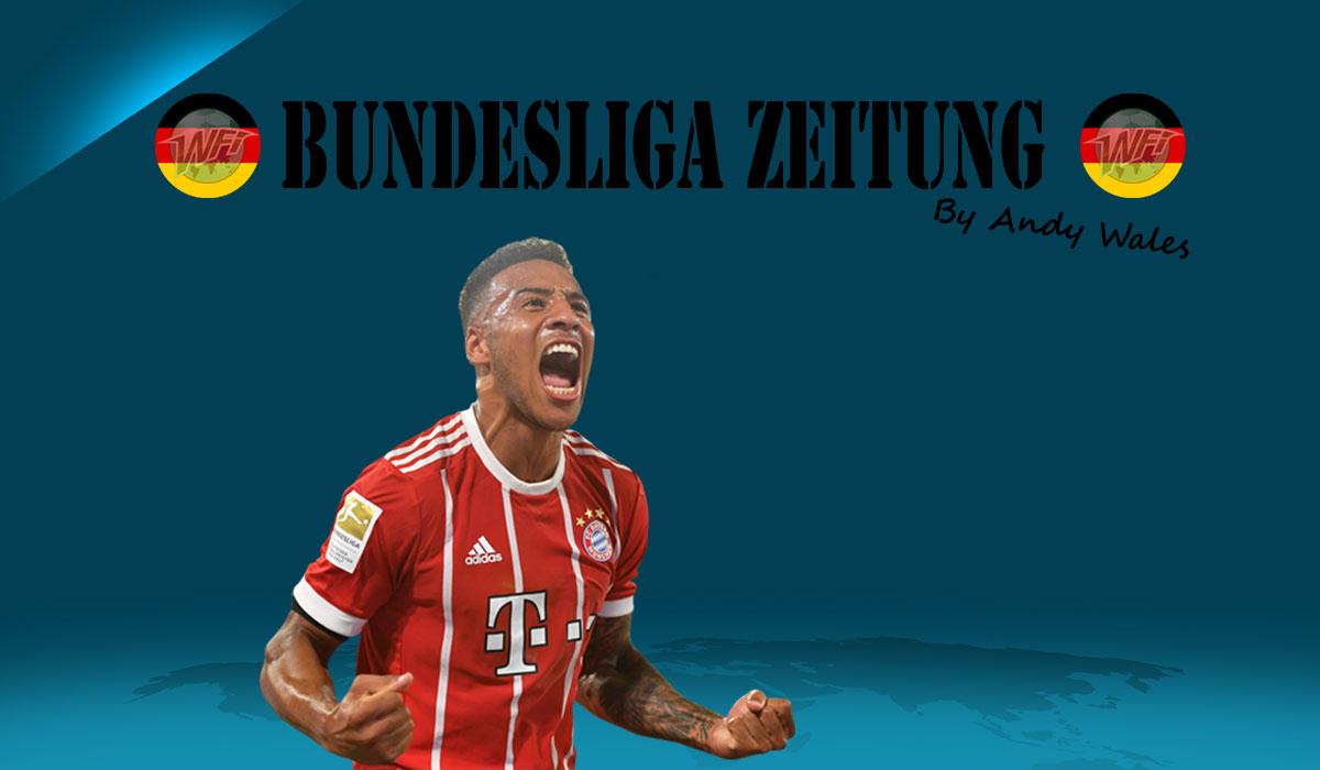 Der Dino Is Down, But Not Extinct – Bundesliga Zeitung