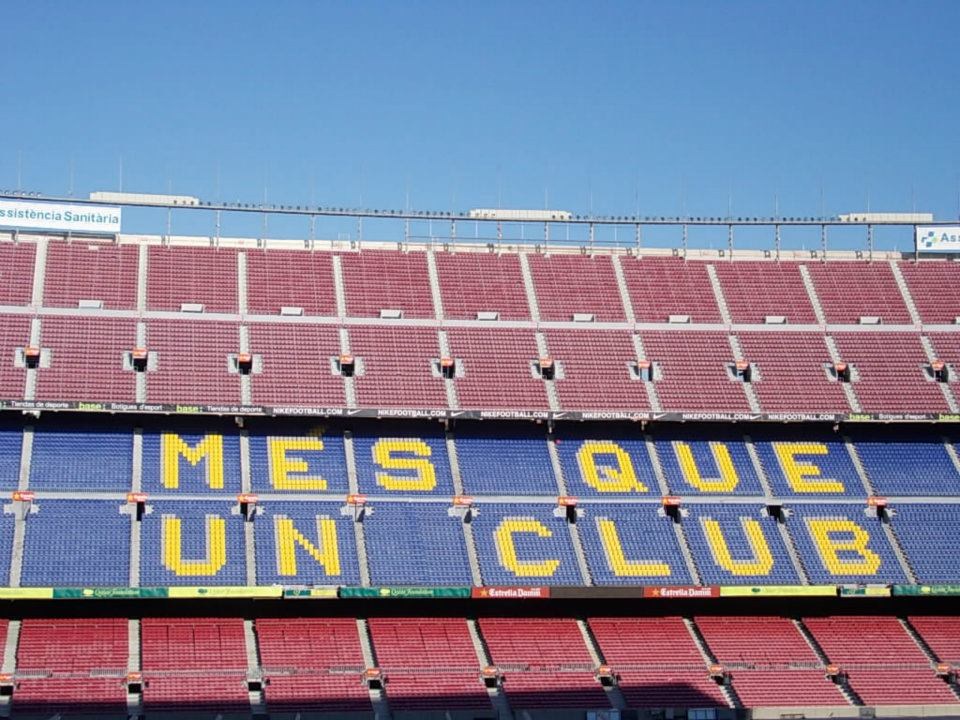 More Than a Club: Barcelona Mix Sport & Politics – La Liga Spotlight