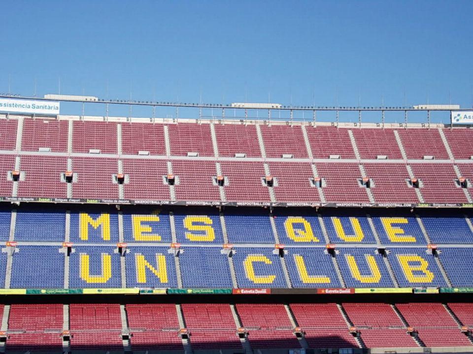 More Than a Club: Barcelona Mix Sport & Politics – La Liga Spotlight