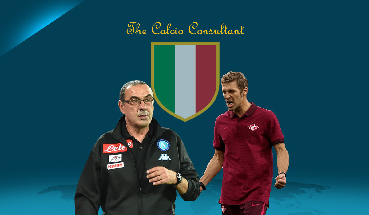 Italy's Next Wave of Great Managers – The Calcio Consultant