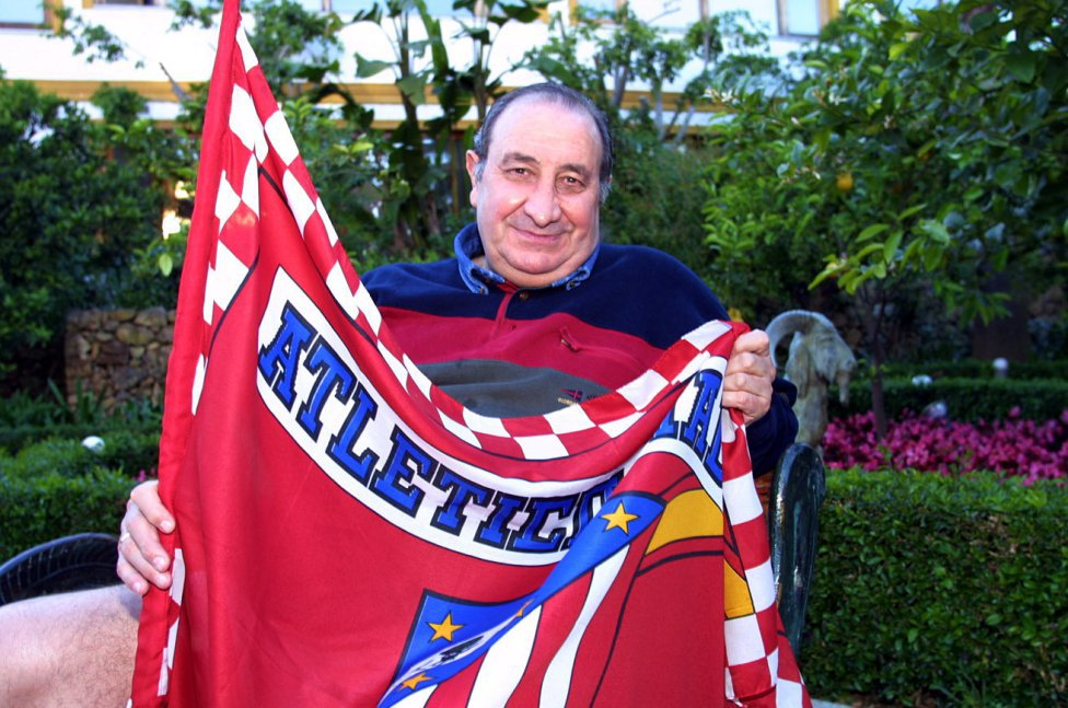 What If Jesus Gil Had Never Bought Atletico Madrid?