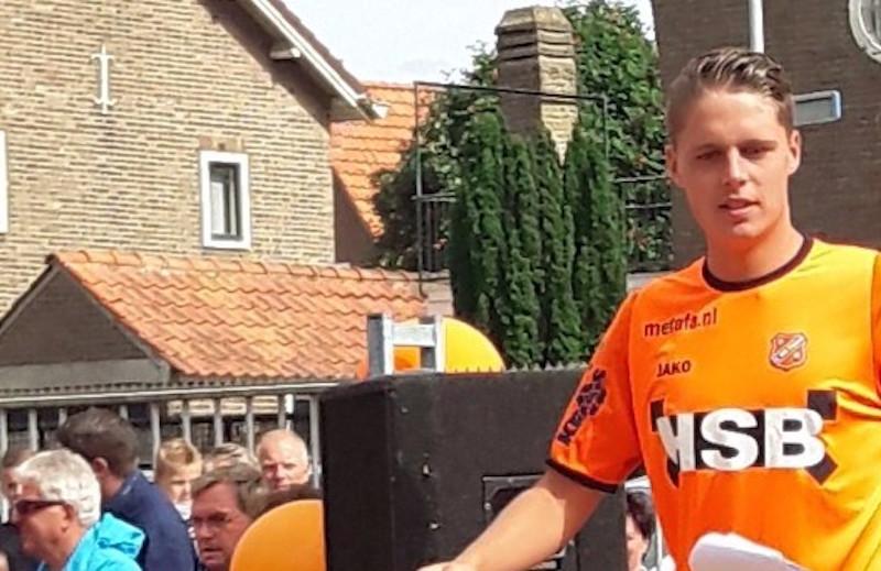 Joey Veerman Profile – FC Volendam: Eerste Divisie