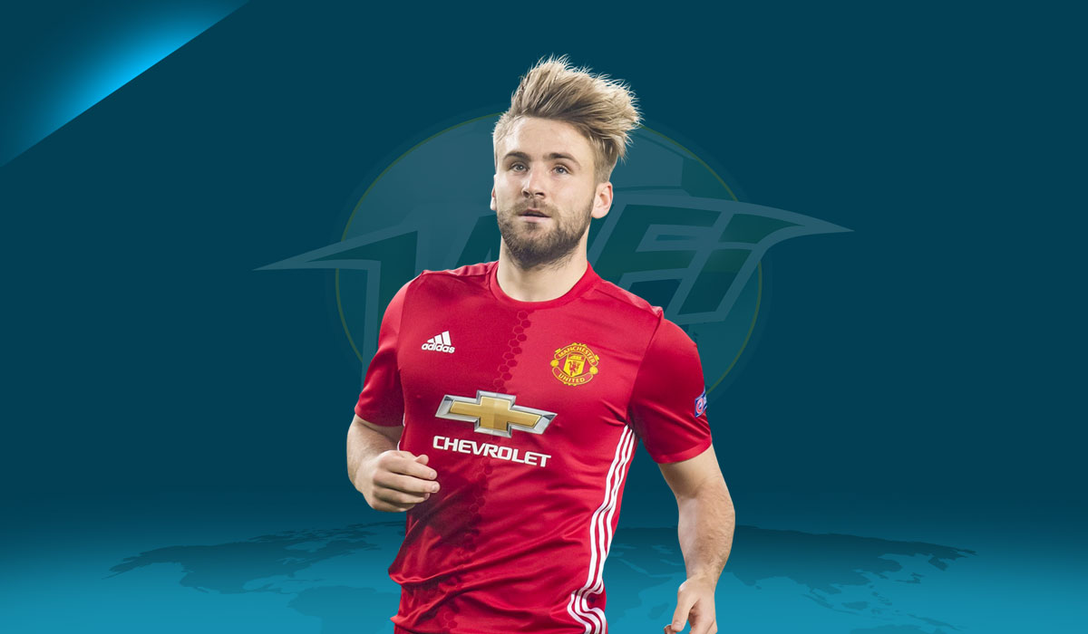 Why Luke Shaw Can Still Be A Crucial Player For Man United