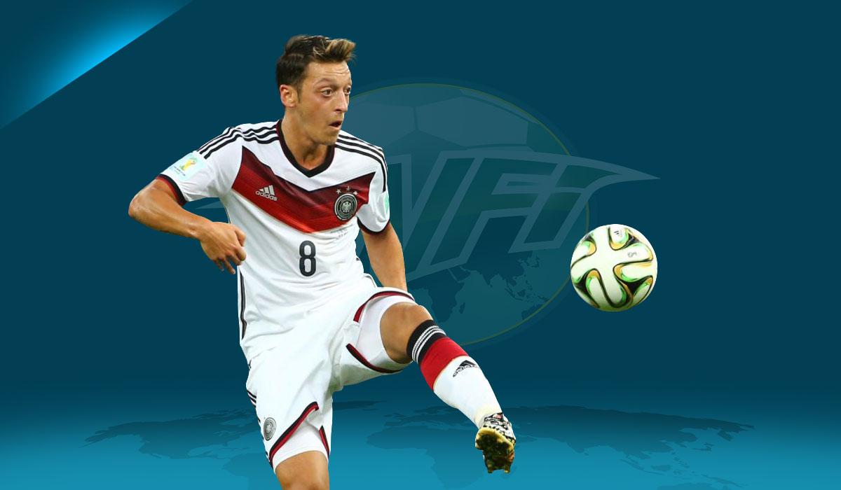 Do Manchester United Need Mesut Ozil?
