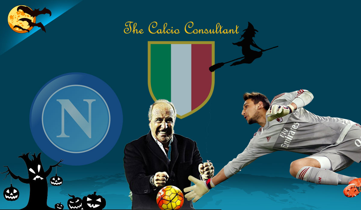 Things That Scare Me About Italian Football – The Calcio Consultant