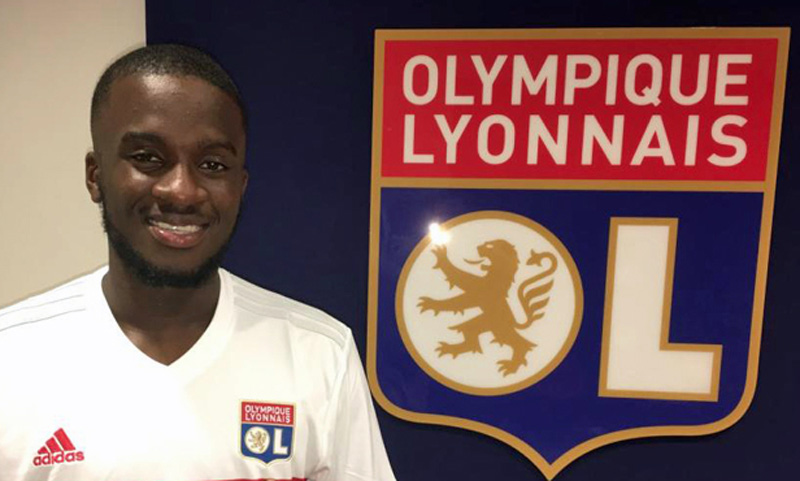 Tanguy Ndombele – The Tesseract Midfielder