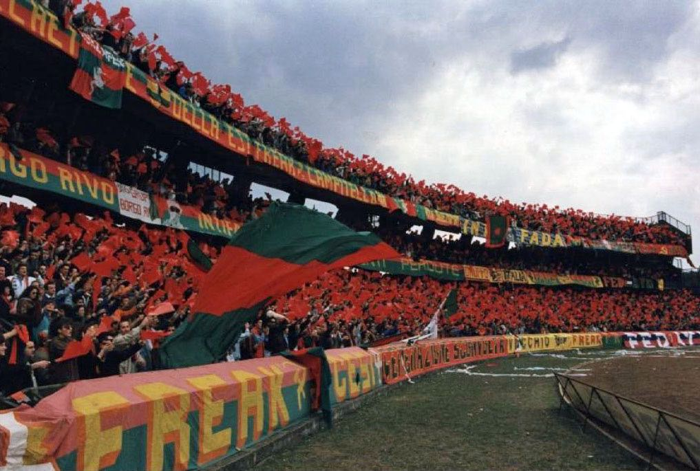 Can University Alliance Bring Enlightenment to Ternana?