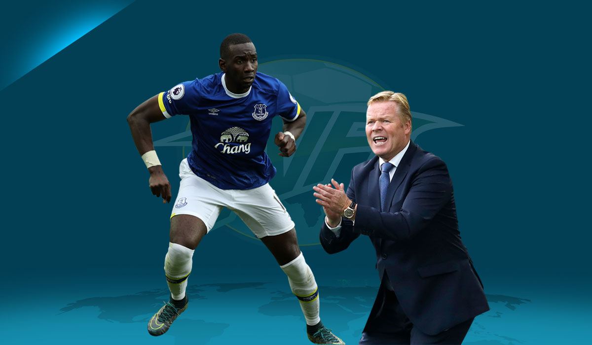 Yannick Bolasie – Back on Grass to Get Everton Back on Track?