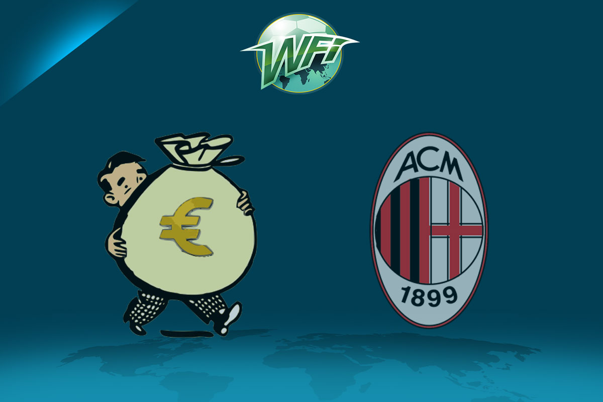 Money For Nothing: How AC Milan's Newfound Wealth Could Be Their Downfall