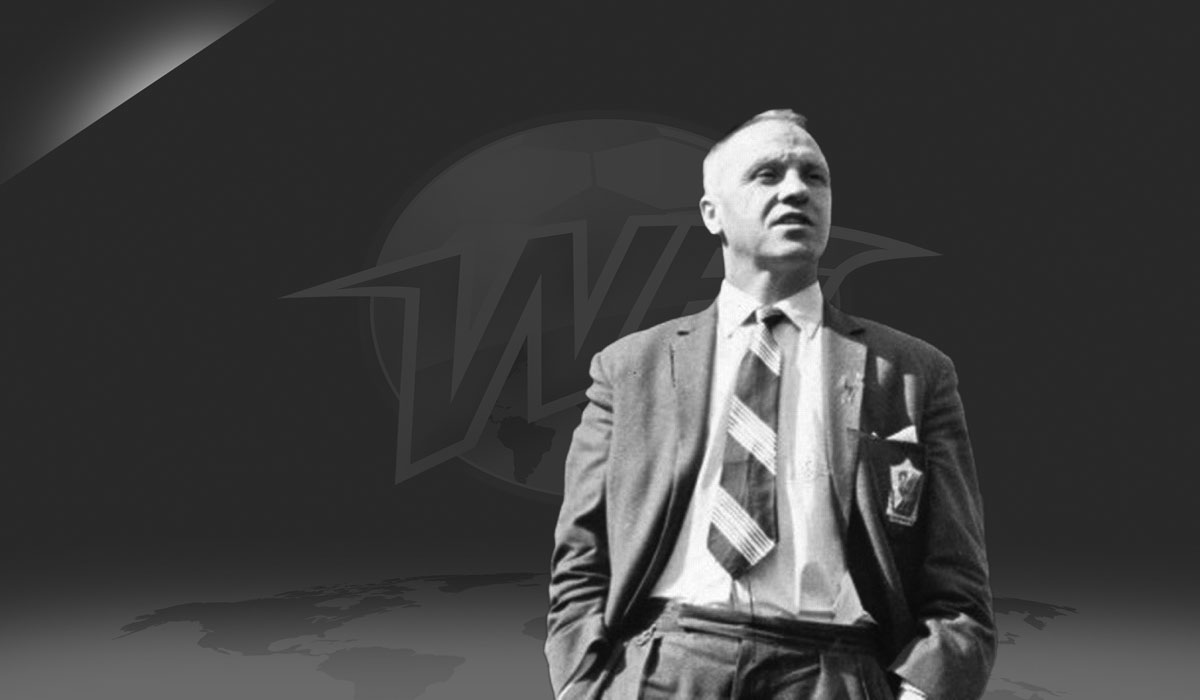 Bill Shankly: Socialism & The Relationship With Liverpool's Fans