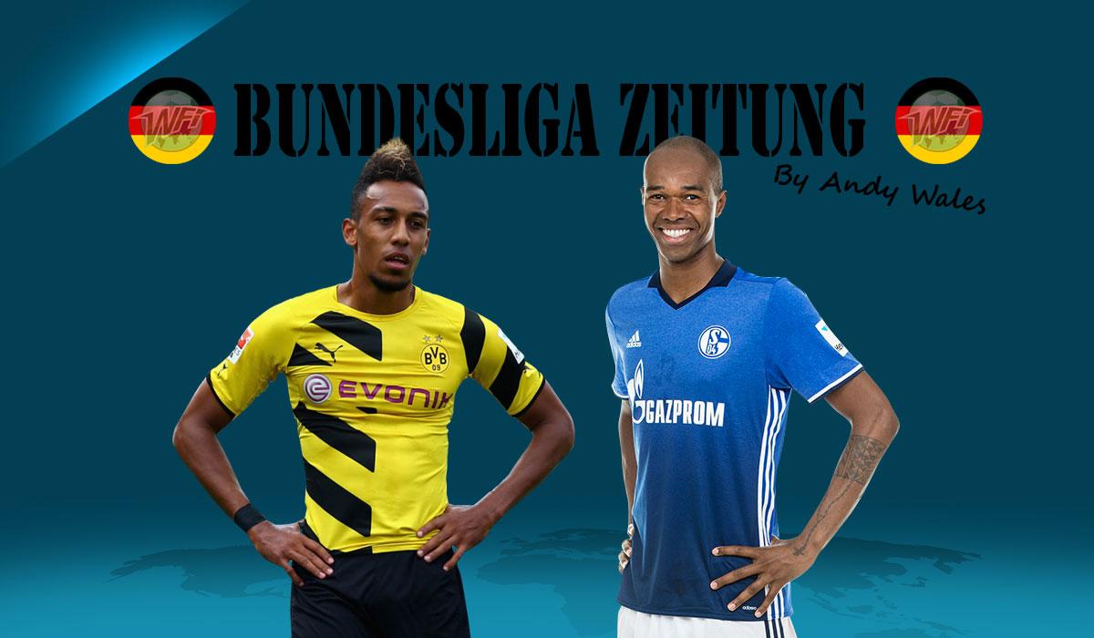 Dortmund & Schalke in Revierderby Day Drama – Bundesliga Zeitung