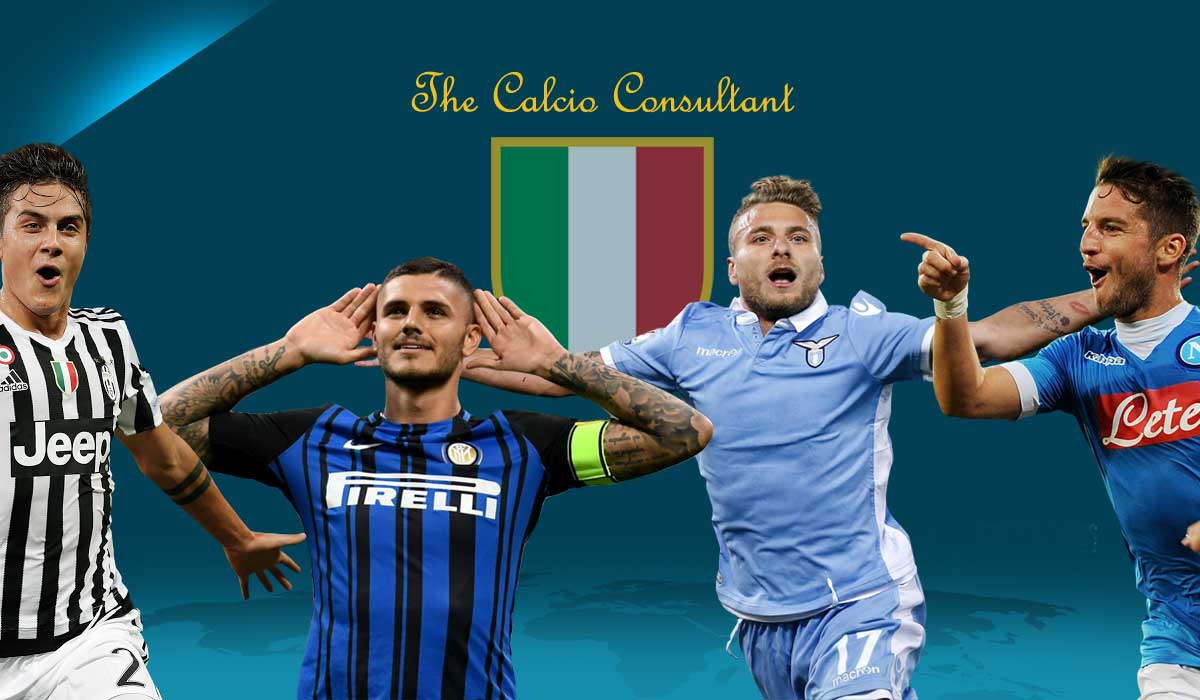 Things I'm Thankful For In Serie A – The Calcio Consultant