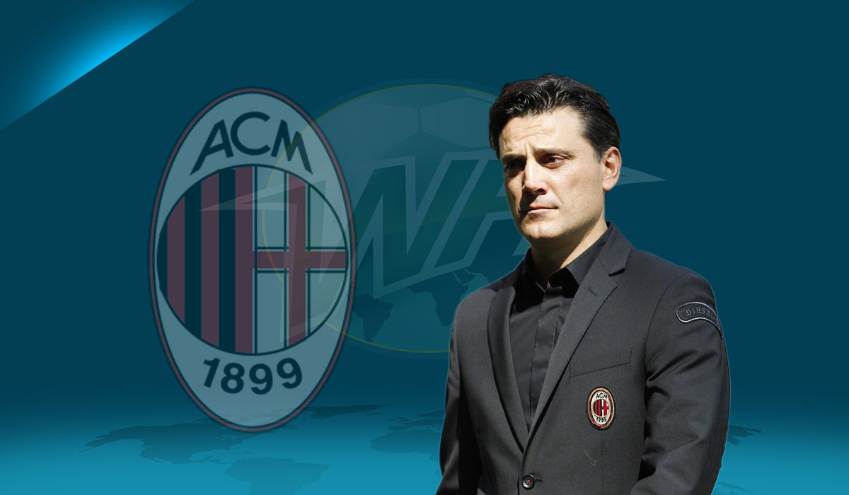 No Time Like the Present for Montella's Milan Dismissal – The Calcio Consultant
