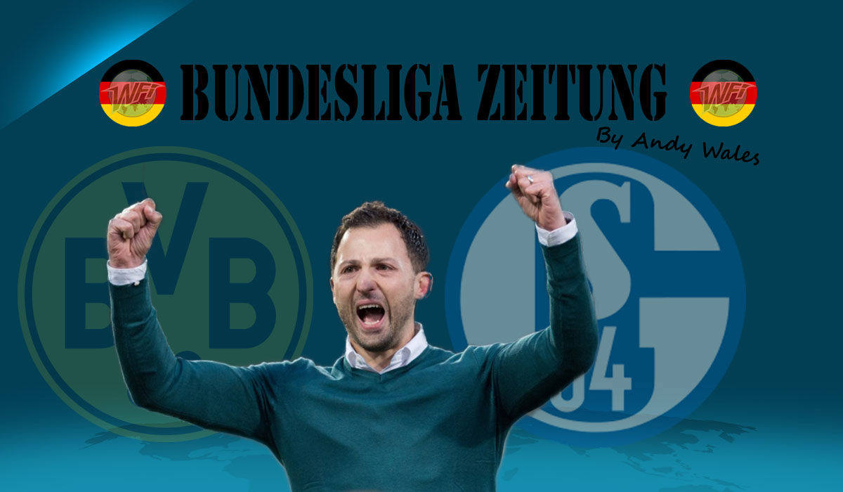 FC Schalke No Fear – Bundesliga Zeitung