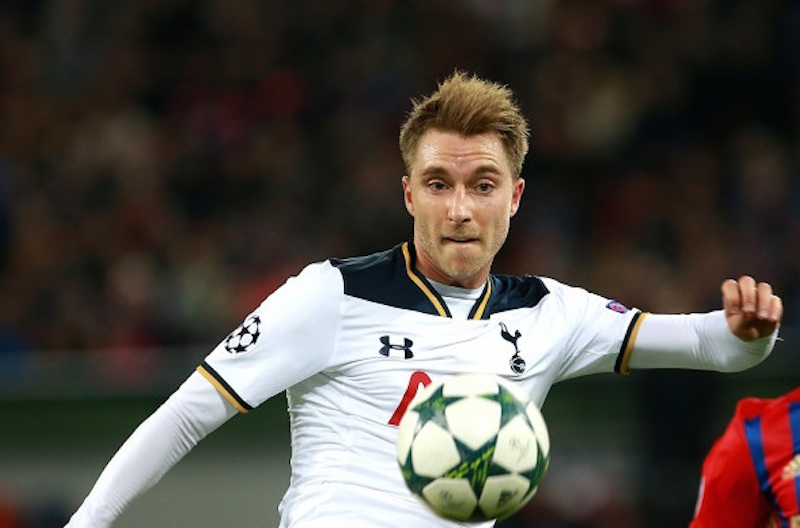 Is it Time for Tottenham to give Christian Eriksen a break?