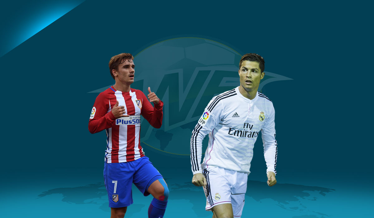 The Madrid Derby – La Liga Spotlight