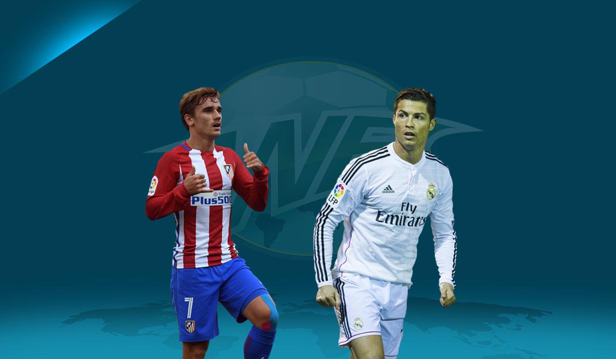 The Madrid Derby – La Liga Spotlight