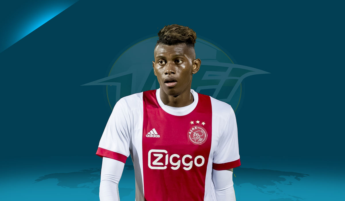 Mateo Cassierra – From Colombia to Ajax