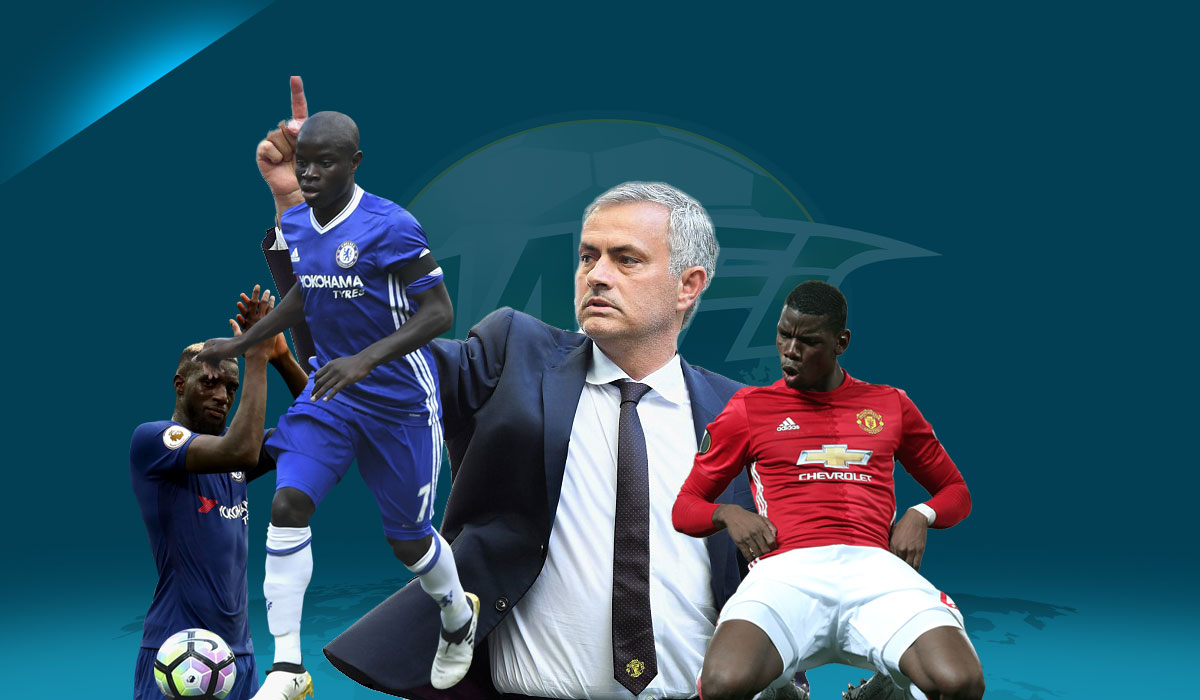More Misery for Mourinho as A Tale of Two Frenchmen Unfolds