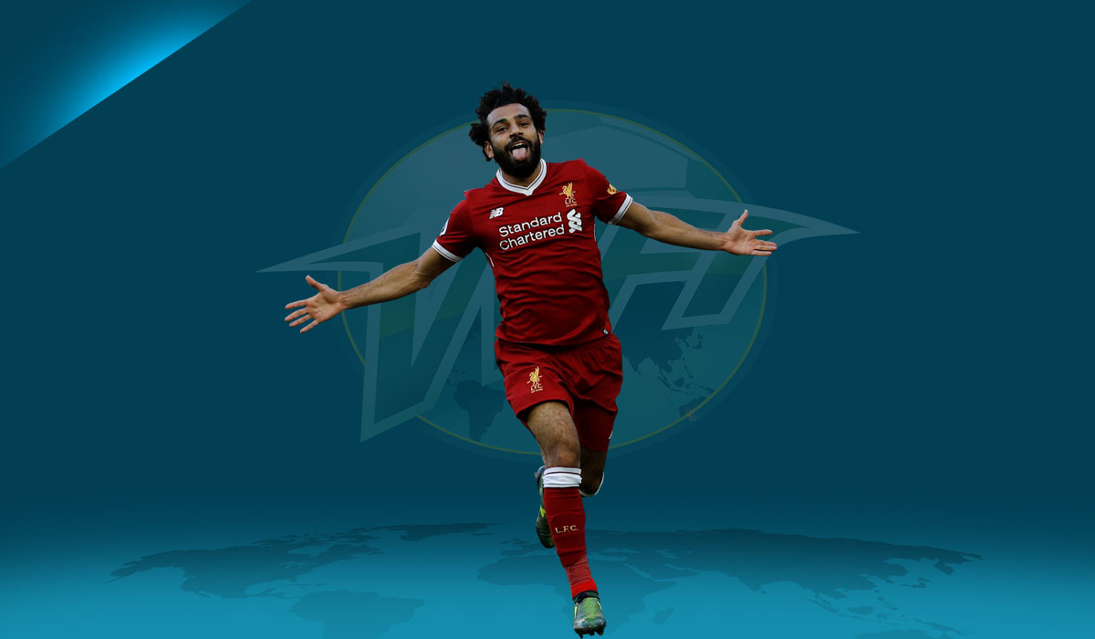 Mo Magic from Liverpool as Attack Leaves Fans Salah-vating