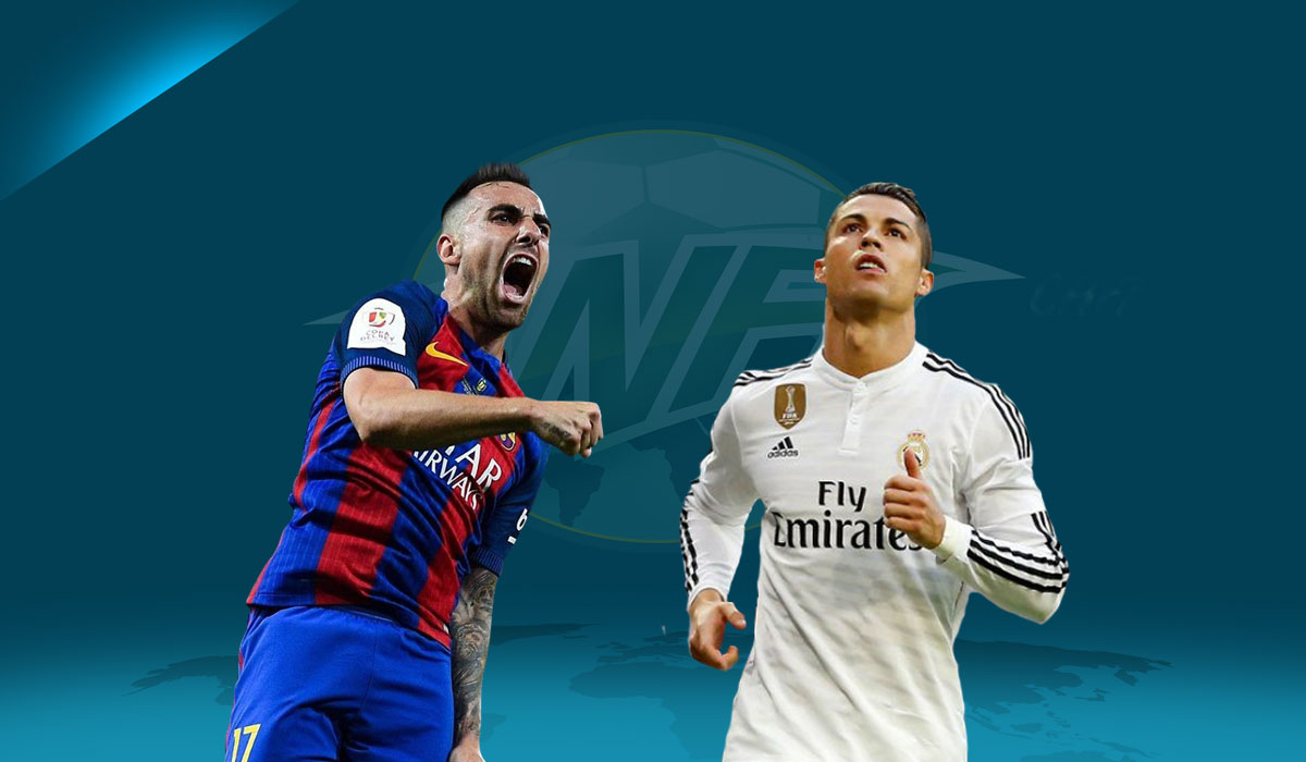 Business as Usual in the Top 4 – La Liga Spotlight