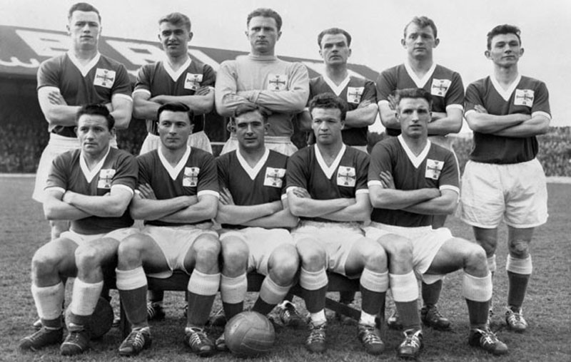 Northern Ireland's Journey To Their First World Cup