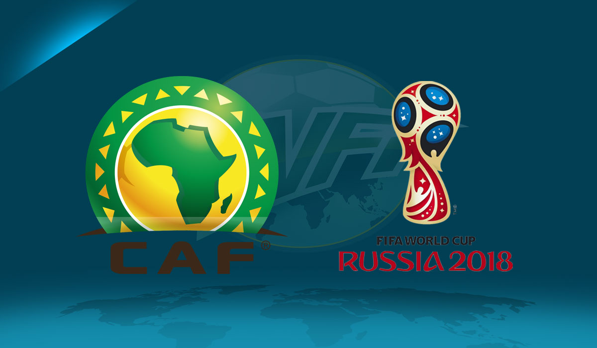 Previewing the African Nations Heading to the World Cup