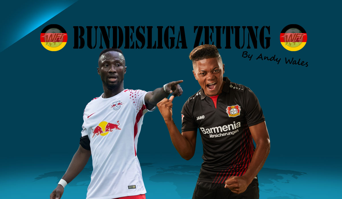 Bundesliga Zeitung – Time for a Break