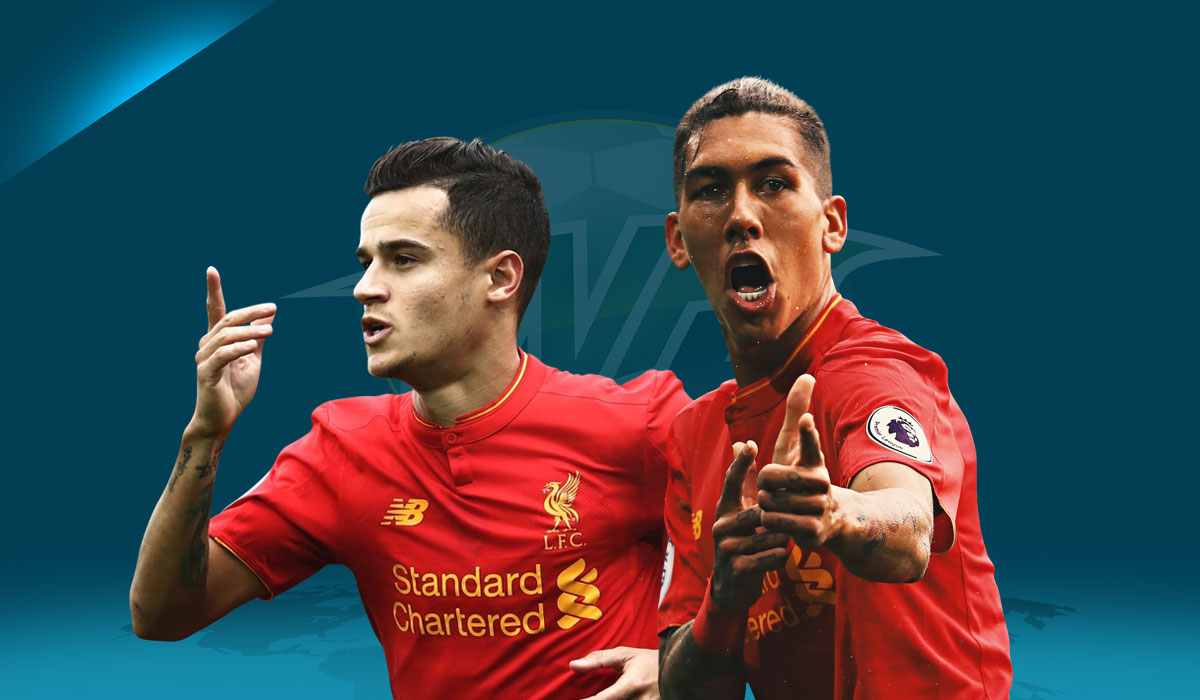 Liverpool's Tale of Two Brazilians