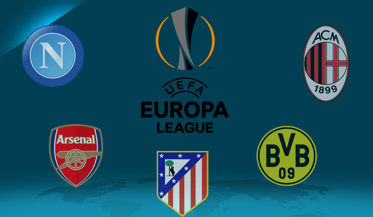 With a Europa League Lineup Like This, Who Needs the Champions League?