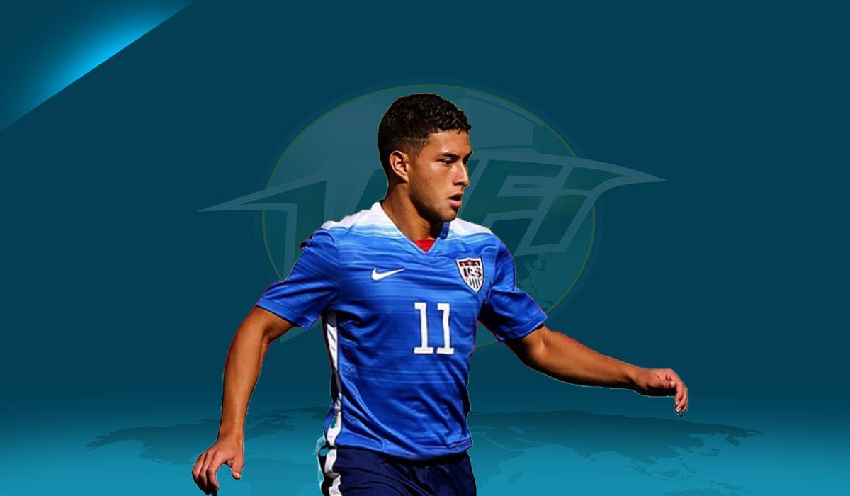 Joshua Perez: The Young Stars Of Italian Football