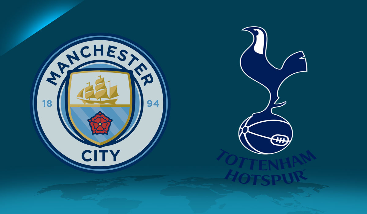 Image result for man city vs tottenham