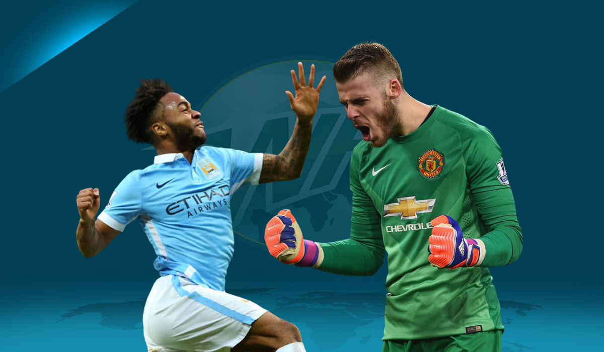 Can United Spring A Surprise to Stop City? – Manchester Derby Preview