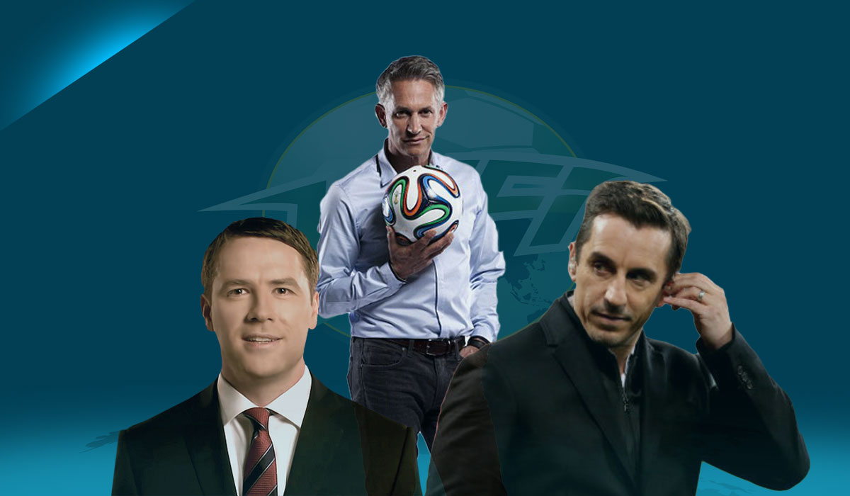 """He's got to do better there"" – How Football Punditry Is Eating Itself"